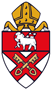 St Aidans Church of England High School Harrogate Logo