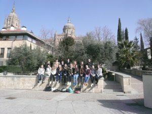Display Salamanca